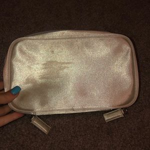 Clavin klein cosmetic bag